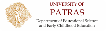 Department of Educational Science and Early Childhood Education